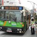 Photos: #7341 都営バスE-P451 2016-3-28