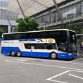 #7375 JRバス関東 D670-20501 2020-10-18
