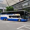 Photos: #7375 JRバス関東 D670-20501 2020-10-18