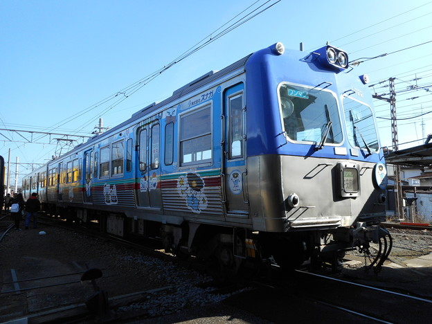 #7378 上毛電気鉄道712F 2016-1-3
