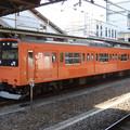 #7387 クハ201-16 2007-9-8