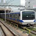 #7391 E531系 水カツK402F 2007-9-11