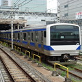 Photos: #7391 E531系 水カツK402F 2007-9-11