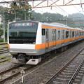 Photos: #7396 E231系 八トタH44F基本編成 2007-9-23