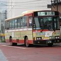 #7397 西東京バスB2038 2007-9-23