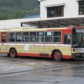 #7398 西東京バスB5701 2007-9-23