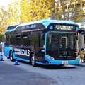 #7401 JRバス関東 L530-20501 2020-10-25