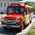 #7407 西東京バスB001 2007-4-29