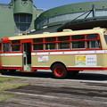 #7408 西東京バスB001 2007-4-29