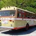 #7411 西東京バスB001 2007-4-29