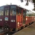 Photos: #7418 わたらせ溪谷鐵道わ89-203 2006-10-28