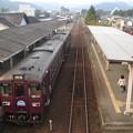 #7420 わたらせ溪谷鐵道わ89-311+313 2006-10-28