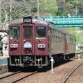 #7421 わたらせ溪谷鐵道わ89-311+101 2007-4-30