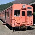 #7425 旧国鉄キハ35 70+キハ30 35 2007-4-30
