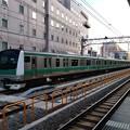 Photos: #7428 埼京線E233系 宮ハエ115F 2020-10-31