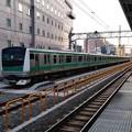 Photos: #7429 埼京線E233系 宮ハエ115F 2020-10-31