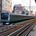 Photos: #7430 埼京線E233系 宮ハエ115F 2020-10-31
