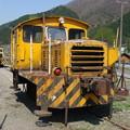#7431 古河鉱業10トン機 2007-4-30