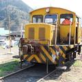 #7432 古河鉱業10トン機 2007-4-30