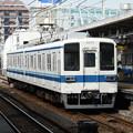 #7561 東武鉄道8575F 2016-3-23