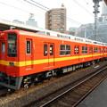 #7563 東武鉄道8568F 2016-3-23