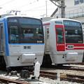 #7570 相模鉄道クハ9506・9505 2016-4-9
