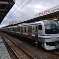 Photos: #7579 E217系 横クラY-34F 2020-11-23