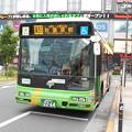 Photos: #7585 都営バスP-T269 2016-5-6