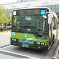 Photos: #7586 都営バスR-P534 2016-5-7