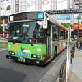 Photos: #7587 都営バスP-L774 2016-5-8