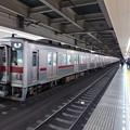 #7593 東武鉄道11655F+11203F 2020-11-25