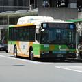 Photos: #7596 都営バスR-P534 2016-5-13