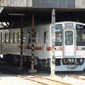 #7604 ひたちなか海浜鉄道キハ11-5 2016-5-15