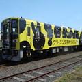 #7619 ひたちなか海浜鉄道キハ11-7 2016-5-15