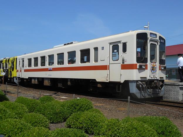 #7620 ひたちなか海浜鉄道キハ11-6 2016-5-15