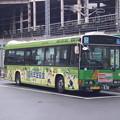 #7622 都営バスK-L650 2011-7-21
