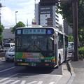 #7623 都営バスZ-H180 2011-7-22