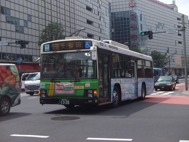 #7639 都営バスT-N314 2011-7-25