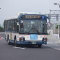 #7646 京成バスC#8115 2011-7-27