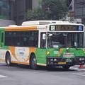 #7648 都営バスP-S663 2011-7-28