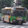 #7649 都営バスZ-K615 2011-7-28