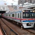 #7651 京成電鉄3828F 2020-11-29