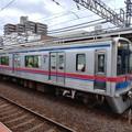 #7654 京成電鉄C#3828 2020-11-29