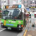 #7659 都営バスP-A611 2016-5-30
