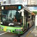 Photos: #7662 都営バスP-T241 2016-6-1