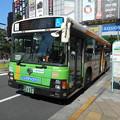 Photos: #7663 都営バスP-N322 2016-6-2