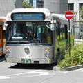 Photos: #7665 都営バスK-L654 2016-6-3
