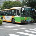 Photos: #7667 都営バスK-H174 2016-6-6