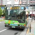 Photos: #7669 都営バスP-V351 2016-6-7