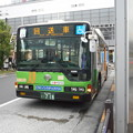 Photos: #7672 都営バスR-K686 2016-6-9